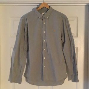 Farah Long Sleeve Casual Button Shirt